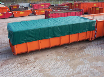 Baches_containers