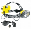 Lampe frontale Petzl DUO LED 14 ACCU
