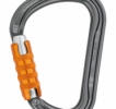 Mousqueton Petzl WILLIAM